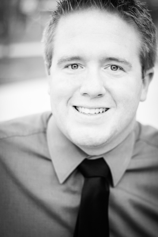 Head Shot & Resume - Steven Moldenhauer